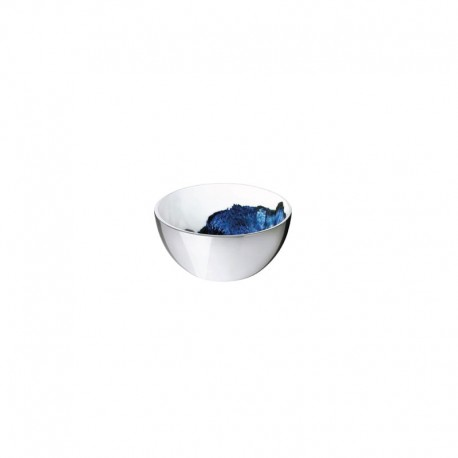 Mini Bol Ø10Cm - Mini Aquatic Azul/blanco - Stelton STELTON STT450-10