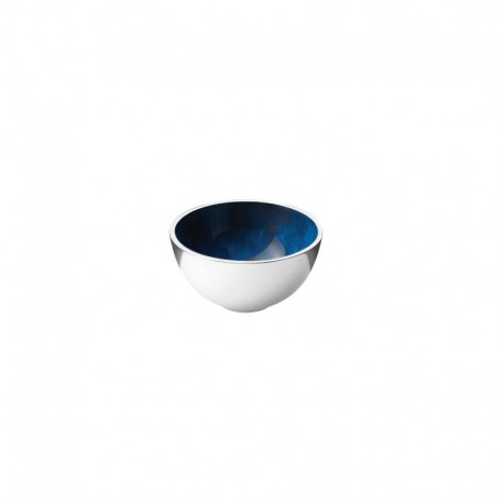 Taça Mini Ø10Cm - Horizon Azul/branco - Stelton STELTON STT451-10
