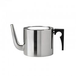 Tea Pot Arne Jacobsen 1,25L Silver - Stelton STELTON STT04-2