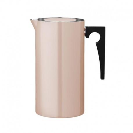 Cafetera De Émbolo 1L - Arne Jacobsen Rosa - Stelton STELTON STT01-3-J-3