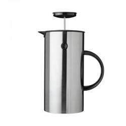 Cafeteira De Êmbolo - 1L Em Inox (stainless Steel) - Stelton STELTON STT810