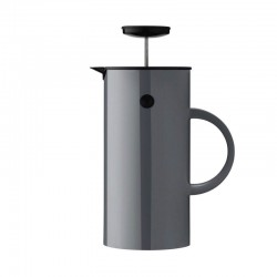 Em French Press - 1L Anthracite - Stelton