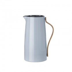 Vacuum Jug For Coffee 1,2L - Emma Blue - Stelton