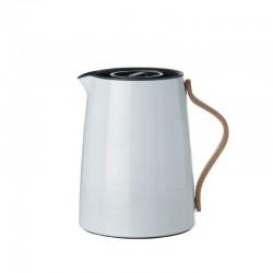 Vacuum Jug For Tea 1L - Emma Blue - Stelton