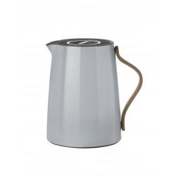 Vacuum Jug For Tea 1L - Emma Grey - Stelton