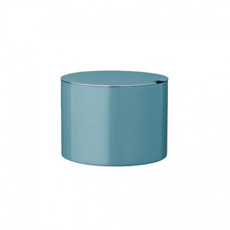 Azucarero - Arne Jacobsen Azul Azul-verdoso - Stelton STELTON STT06-3-J-4