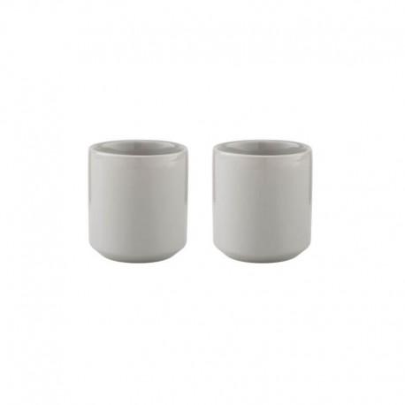 Vaso Termo Core (X2) - Gris Claro - Stelton STELTON STT1140-1