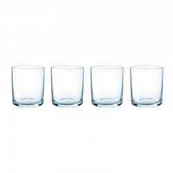 Simply Glass (X4) Blue - Stelton STELTON STT701-2-1