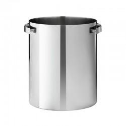 Champagne Cooler - Arne Jacobsen Silver - Stelton