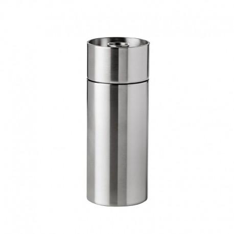 Molinillo Sal Arne Jacobsen Plata - Stelton STELTON STT017-3