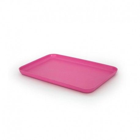 Medium Tray 32Cm - Bambino Rose - Biobu BIOBU EKB35823