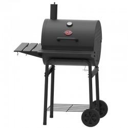 Barbacoa de Carbón - Wrangler - Chargriller