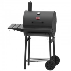 Barbecue Charcoal - Wrangler - Chargriller