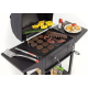 Barbecue Charcoal Performance 2600 - Charbroil CHARBROIL CB140724
