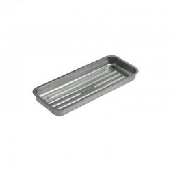 Tabuleiro Para Carvão 25X39Cm - Dancook