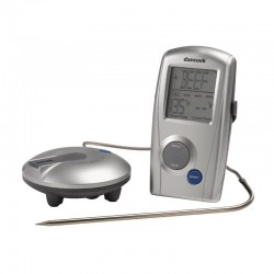 Digital Thermometer (Wireless) - Dancook