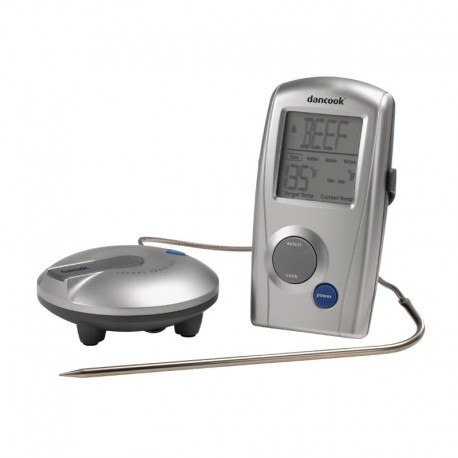 Digital Thermometer (Wireless) - Dancook DANCOOK DC120147