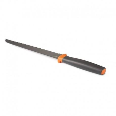 Bread Knife - Elevate Grey/orange - Joseph Joseph JOSEPH JOSEPH JJ10076