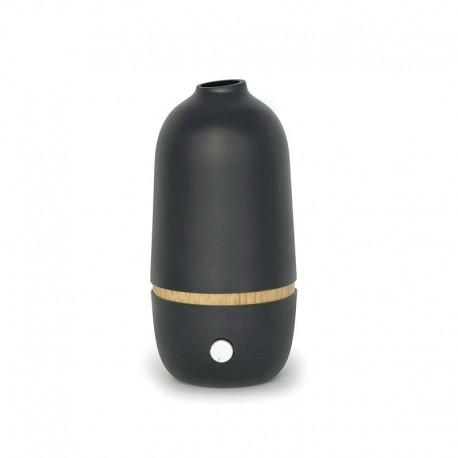 Difusor Aceites Esenciales - ONA Negro - Ona By [ekobo] ONA by [EKOBO] EKB93231