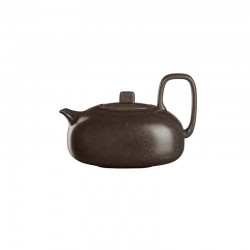 Tea Pot 600ml – Cuba Marone Brown - Asa Selection
