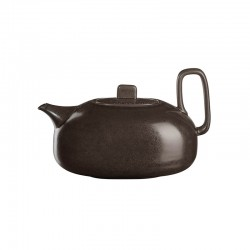 Tea Pot 1,2lt – Cuba Marone Brown - Asa Selection