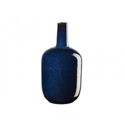 Vase Ø8cm Midnight Blue - Saisons - Asa Selection ASA SELECTION ASA27033119