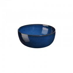 Salad Bowl Ø22cm Midnight Blue – Saisons - Asa Selection