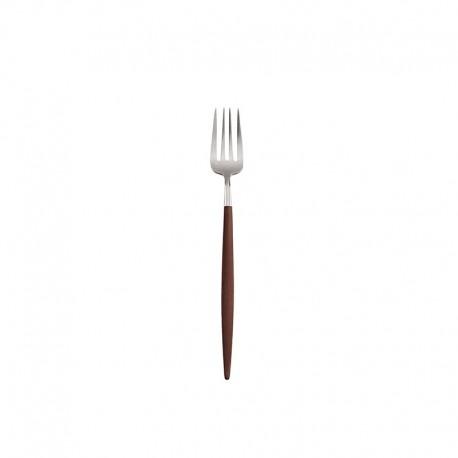 Dessert Fork Brown – Cutipol Goa - Asa Selection ASA SELECTION ASA33106950