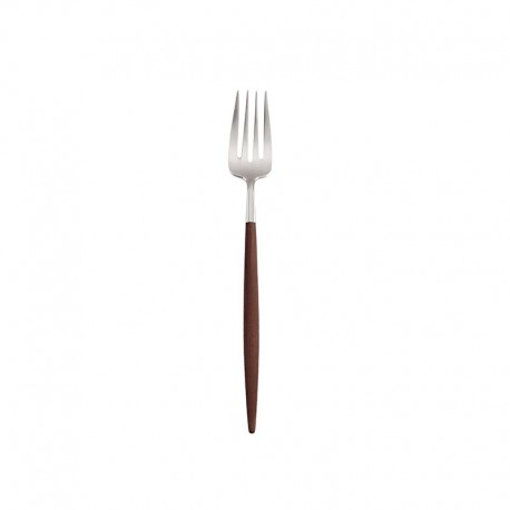 Fish Fork Brown – Cutipol Goa - Asa Selection ASA SELECTION ASA33108950