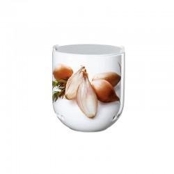 Jar Onion Ø13,3cm – Grande White - Asa Selection