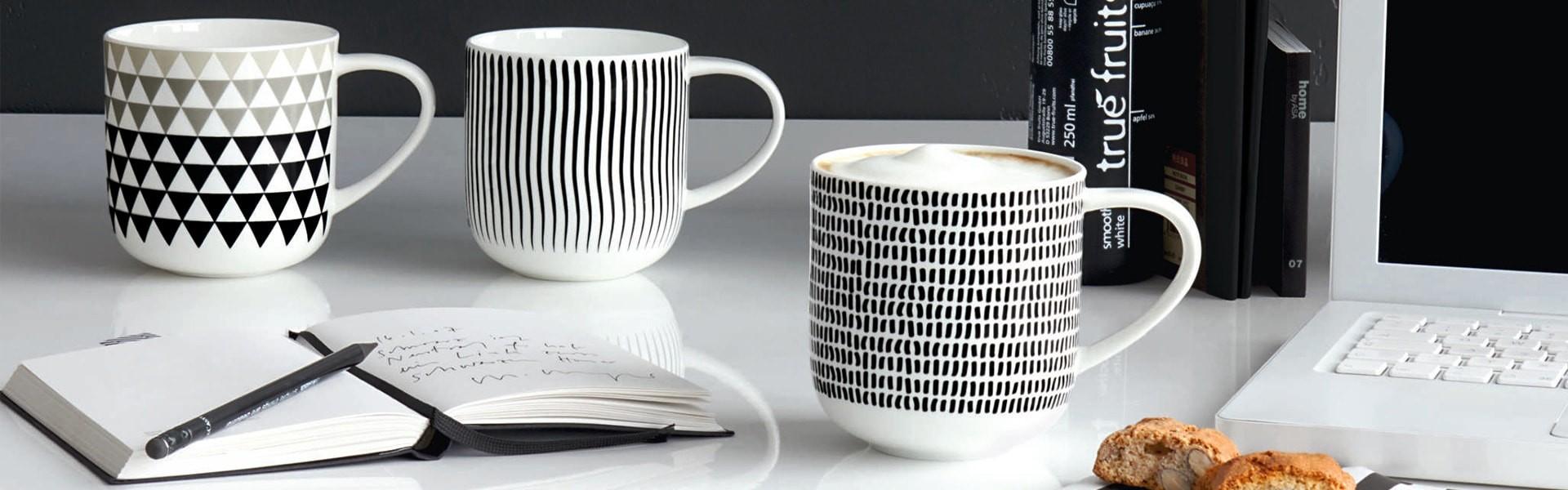 Coleção de chávenas Muga