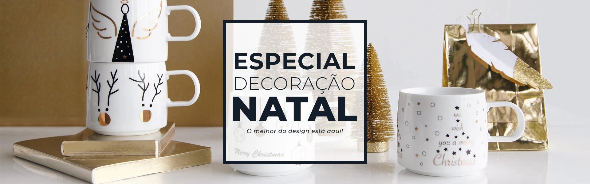Especial Decoração de Natal