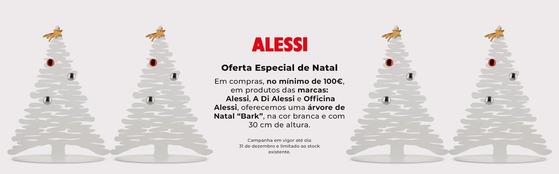 Promoção Alessi
