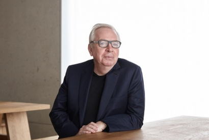 Designer of the month - David Chipperfield