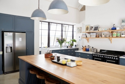 Give your kitchen a new life: the best organization tips