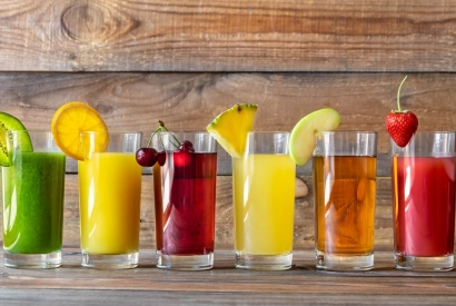 Juices and Teas to boost your immunity